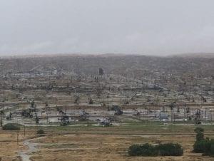 Trip Bakersfield oil